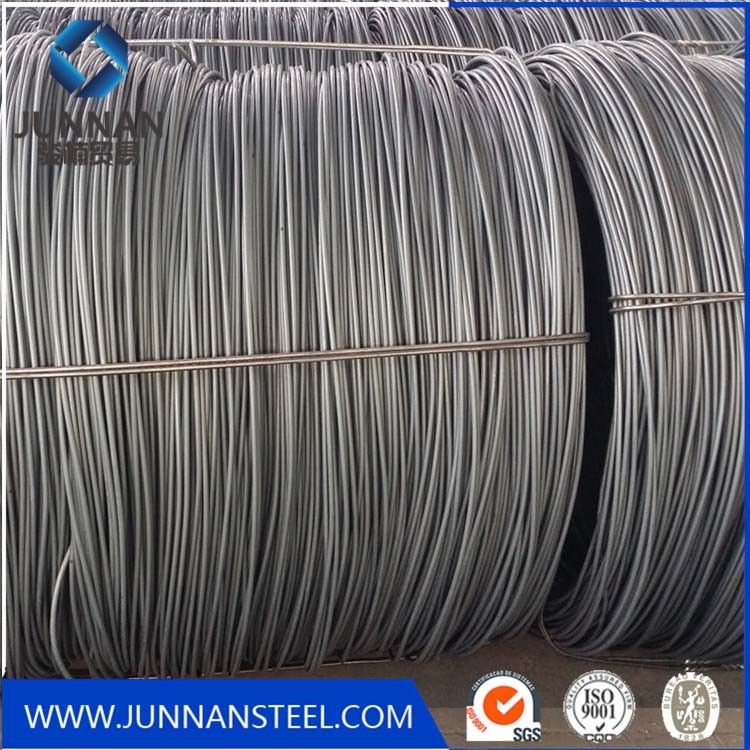 steel wire price