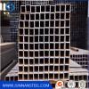 Mild Steel ERW square Ms Black Pipe Prices