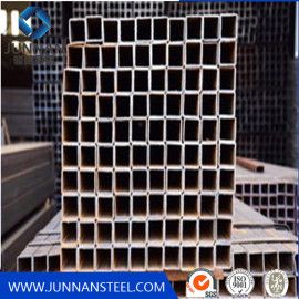Mild Steel ERW square Ms Black Pipe Prices
