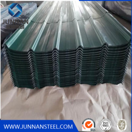 Factory Corrugated Steel Roofing Sheet for Hot Sale