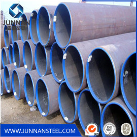Seamless steel pipe with good price