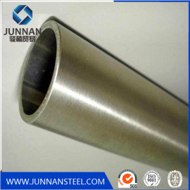 Top quality carbon steel seamless pipe for gas and oil