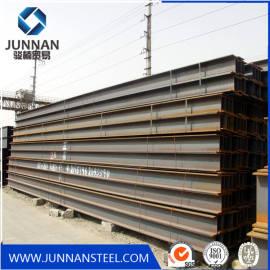 Q235/Q345/SS400 Material H Beam Steel Price