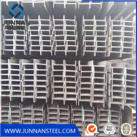 Hot Rolled Steel Profile H Beams