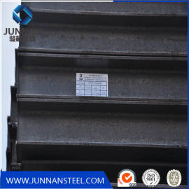 Long Life Span Steel Structure Products Metallic Beams Prefabricated