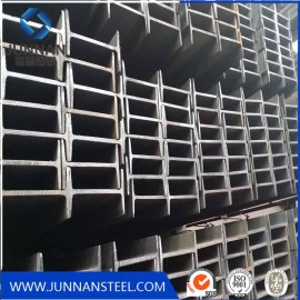 Factory Supply SS400 Carbon Steel H-beams