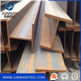 Hot rolled mild steel structural H beam