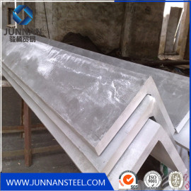Hot-rolled Milled Steel Angle Bar