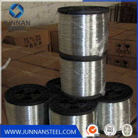 Galvanized Mild Steel Wire / Carbon Steel Wire / Galfan Wire