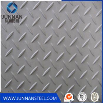 Q235B High-strength Steel  Checkered Plate