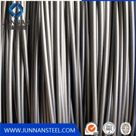 Q 195 low carbon steel wire rod