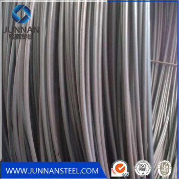 Hot rolled steel wire rod with good quality