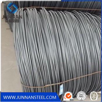 Best quality Factory Direct Sale 5.5mm wire rod in coils
