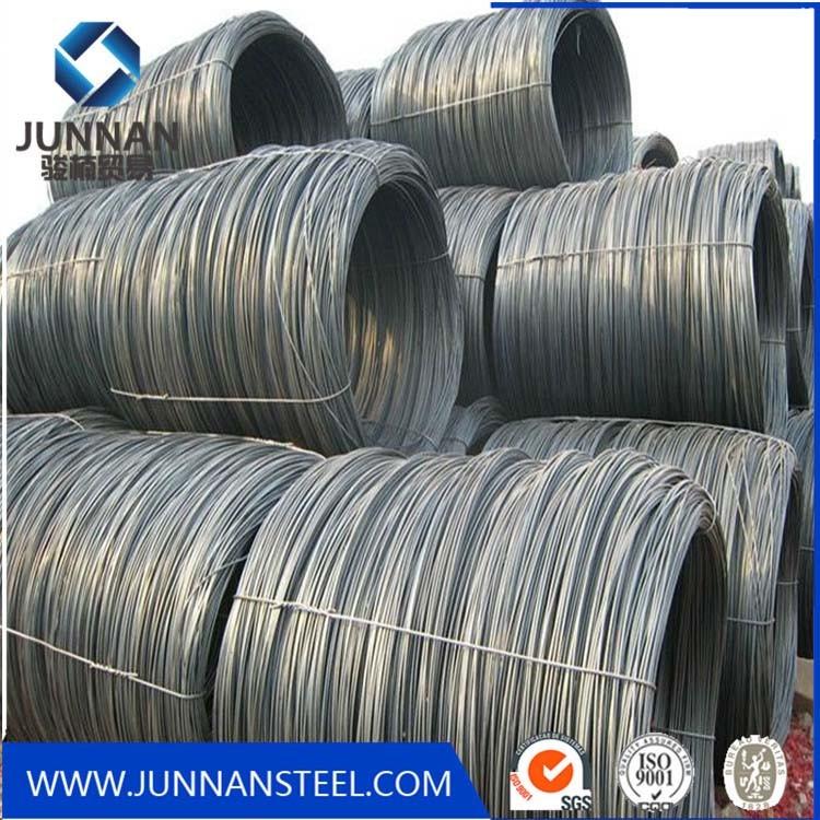 19mnb4 steel wire rods