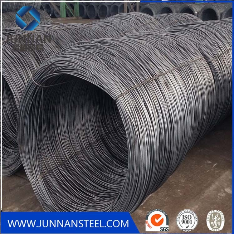 high tensile wire rod
