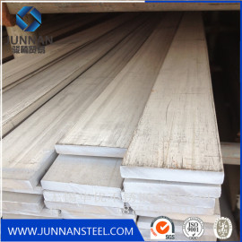 hot rolled steel flat bars with grade ASTM A36 1045 A105