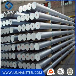 ASTM A1045 mild steel round bar