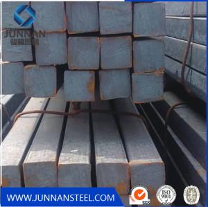 cold drawn standard steel square bar s45c