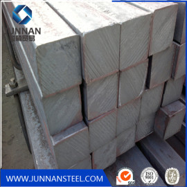 A36 SS400 S45C S20C Hot Rolled Steel Square Bar