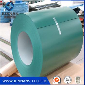 prepainted galvanized steel coil ppgi for exporting