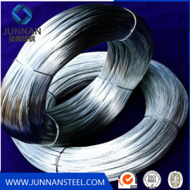 Hot Dipped Galvanized Steel Iron Wire for Construction