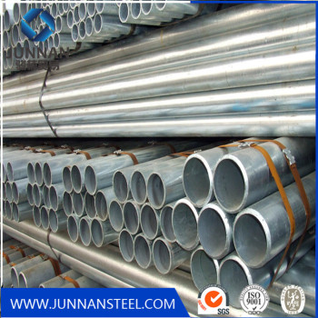 ASTM A53 B Hot dipped Galvanized steel pipe, GI pipes