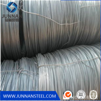 SAE1008 steel wire rod for nail making