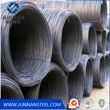 high quality low carbon steel wire rod