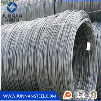 Low Carbon Steel Wire hot sale Hot SAE 1006 Wire Rod wholesale