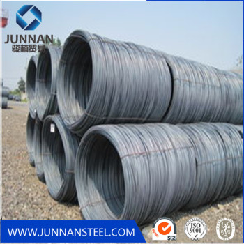 Supply best quality and price high carbon steel wire rod