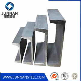 Hot Rolled Channel Steel Q235 A36 Ss400 for Building