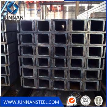 Q195 U Profile Steel