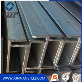4.5-14.5mm Hot Rolled U Channel Steel