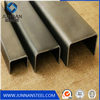 Channel Steel Shaped Steel Structure