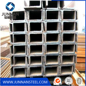 Cheap Price Mild Steel Constructure Usage C Channel