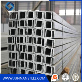 Building Material Strut Steel Channel