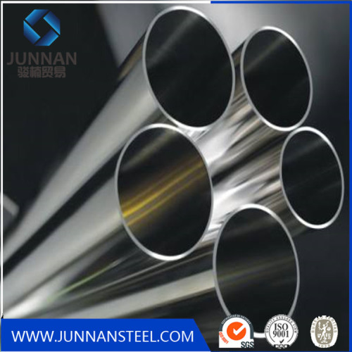 Hot Sales Sgs Certification stainless tube price