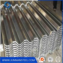 Zinc Coated Galvanized Corrugated Roofing Sheet