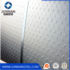 China Checkered Plate Factory Price