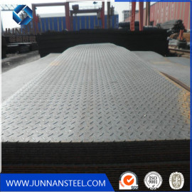 High quality best price checkered plate