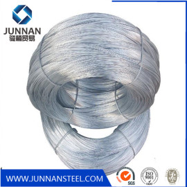 Eletro Galvanized Steel Wire Rope Binding Wire