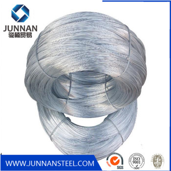 Galv Steel Wire Rope/Gi Wire/Galvanized Binding Wire