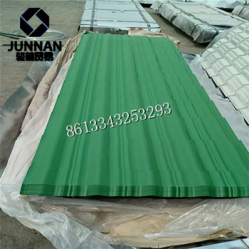 Weight of galvanized corrugated gi roofing sheet