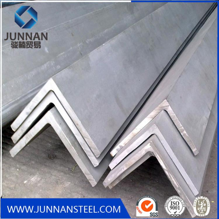 high tenacity universal angle steel