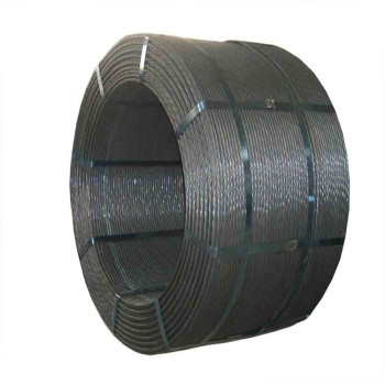 3.2mm pc steel wire factory price PC Steel Strand Wire