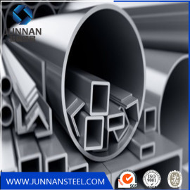 Seamless 304 stainless steel pipe for gas transportation