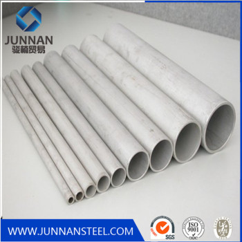 Hot sale 50mm galvanized mild carbon steel round pipes