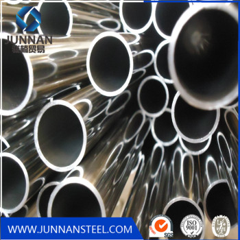 Professional ss316 stainless steel pipe per kg