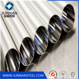 Professional ss316 stainless steel pipe price per kg with high quality