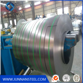 0.13mmx1250mm galvanized steel coil for pipe making